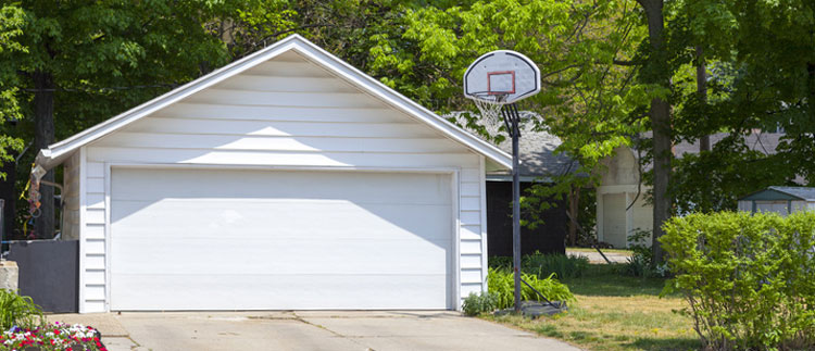 Rochester garage door installer