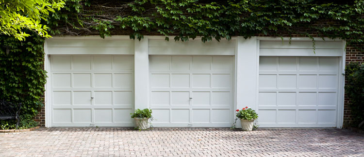 Garage doors installation Rochester