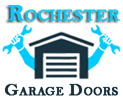 Rochester Garage Door Repair & Installation Logo