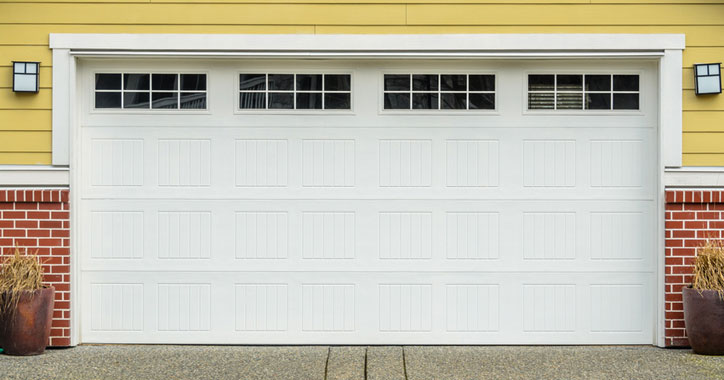 Off tracks garage door repair Rochester