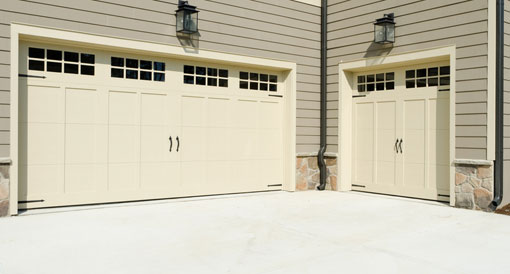 Overhead door installer Rochester