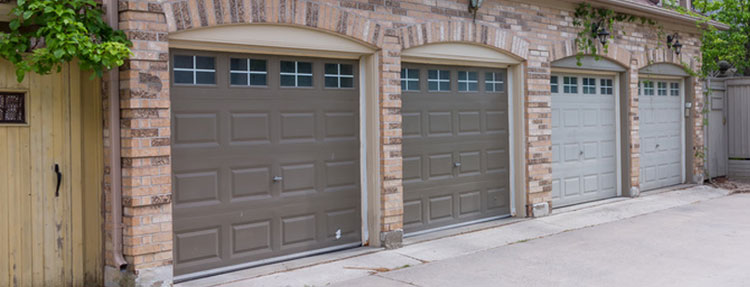 Overhead door installed in Rochester